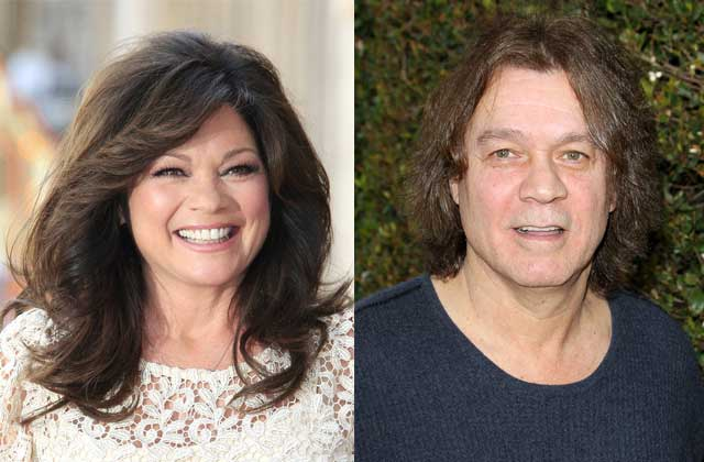 20 celebrities you didn t know married each other celeb for Who is valerie bertinelli married to