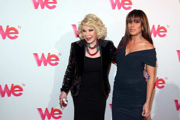 """""""Joan & Melissa: Joan Knows Best?"""" Season 2 Premiere"""