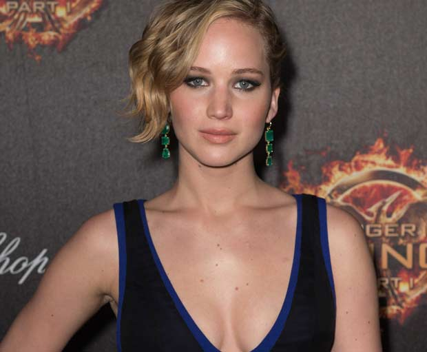 """""""The Hunger Games: Mockingjay Part 1"""" Party - The 67th Annual Cannes Film Festival"""