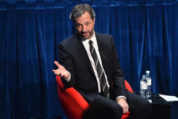 The Paley Center For Media Announces Judd Apatow As Recipient Of 2014 Paleyfest Icon Award
