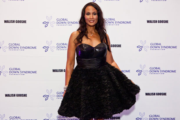 Inaugural Global Down Syndrome Foundation's Be Beautiful Be Yourself Gala