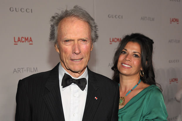 LACMA Art + Film Gala Honoring Clint Eastwood And John Baldessari Presented By Gucci