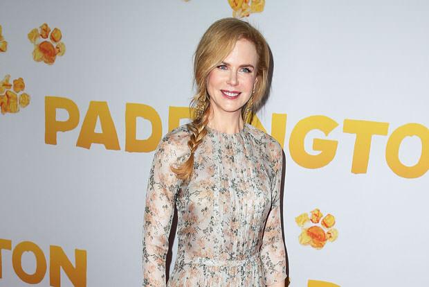 """""""Paddington"""" Australian Premiere - Arrivals"""