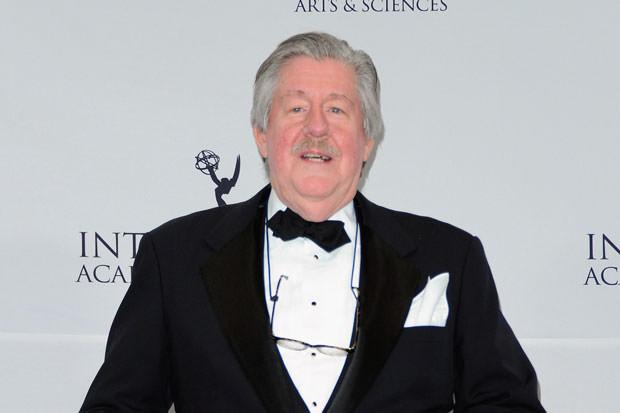 39th International Emmy Awards - Press Room