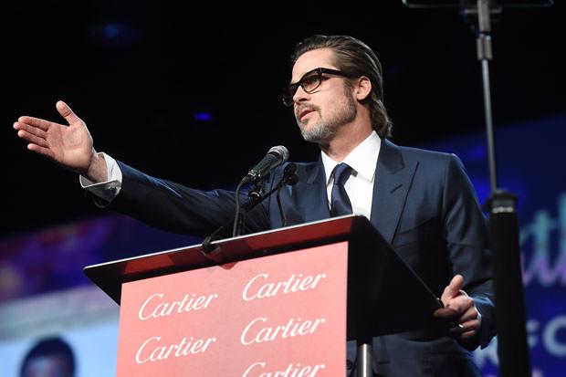 26th Annual Palm Springs International Film Festival Film Festival Awards Gala - Awards Presentation
