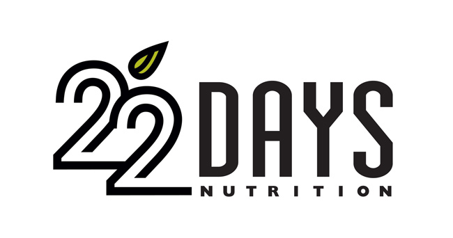 22days-nutrition
